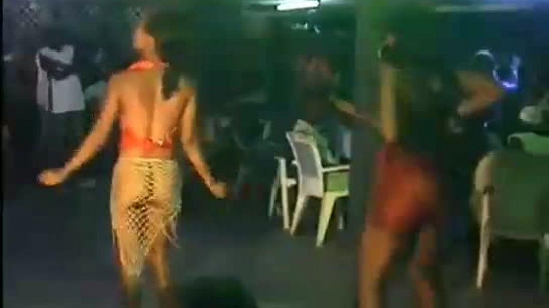 danse de mapouka