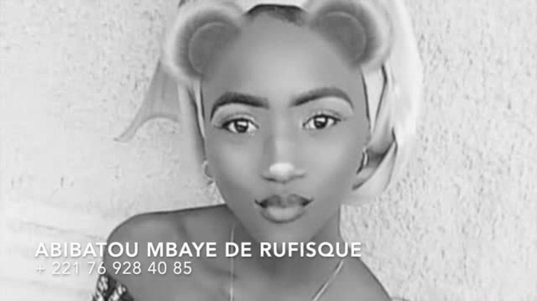 Abibatou Mbaye