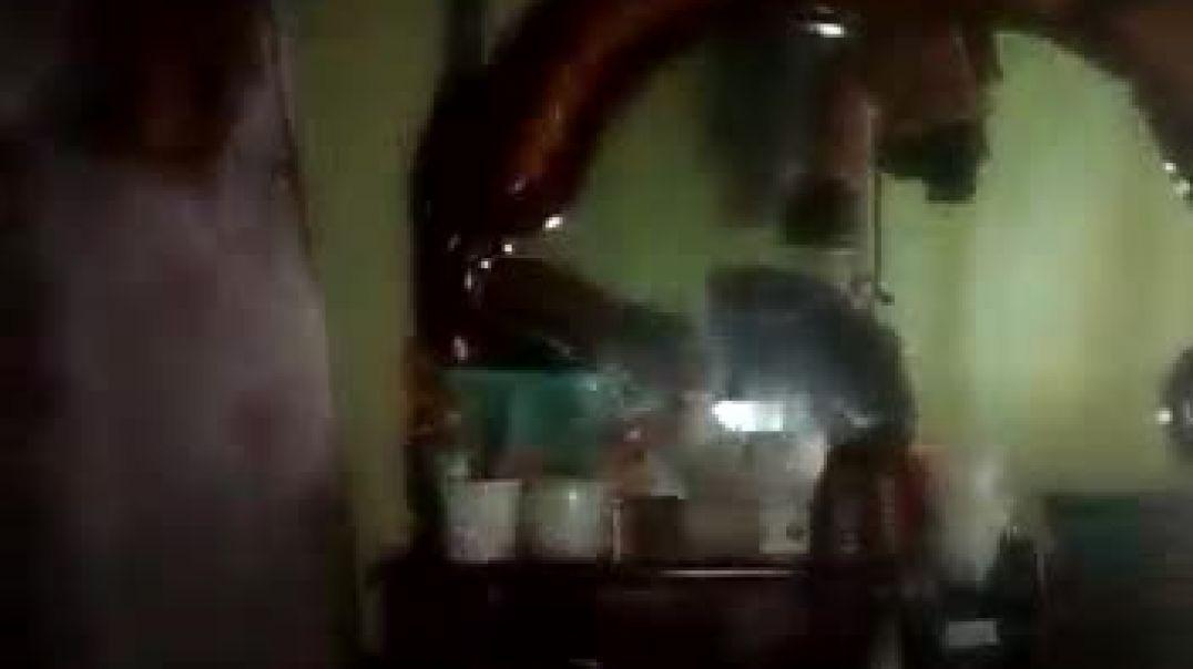 La peulh de guinee qui et Abidjan adjame